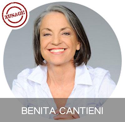 Benita Cantieni - www.cantienica.com