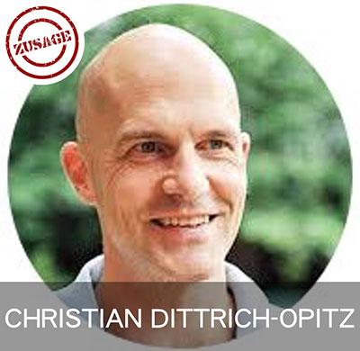 Christian Dittrich Opitz - www.befreite-ernaehrung.de