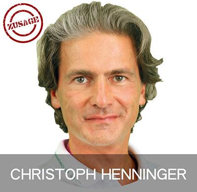 Christoph Henninger - www.ganzheitliche-gesundheit24.de