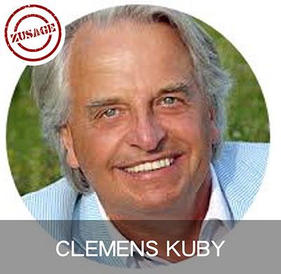 Clemens Kuby - www.clemenskuby.de