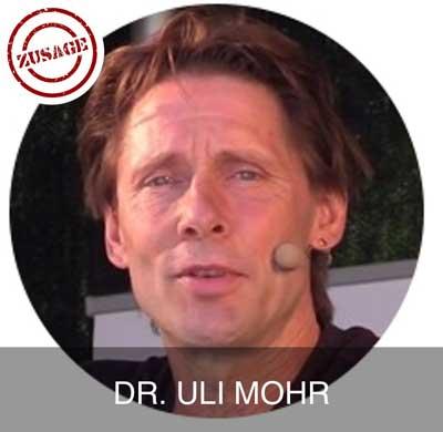 Dr. Med. Uli Mohr - www.simplonik.com