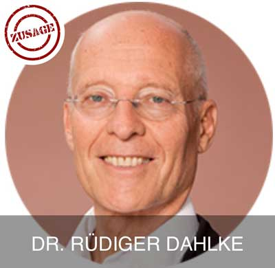Dr. Rüdiger Dahlke - www.dahlke.at