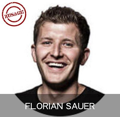 Florian Sauer - www.rawfoodlifecoach.de