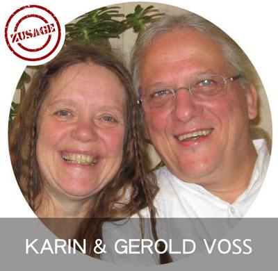 Gerold Voss - www.kristallfamilie.de