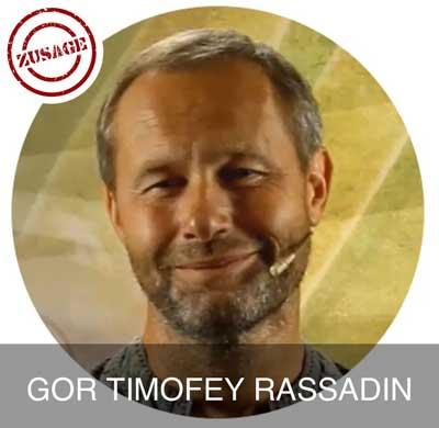 Gor Timofey Rassadin - www.rassadin.de