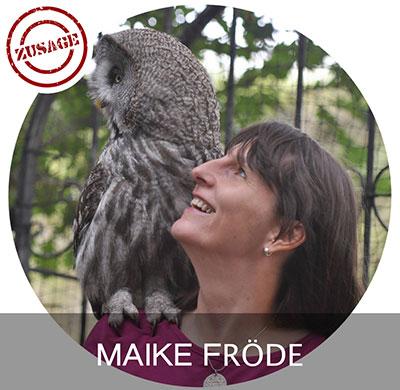 Maike Fröde - www.maikefroede.de