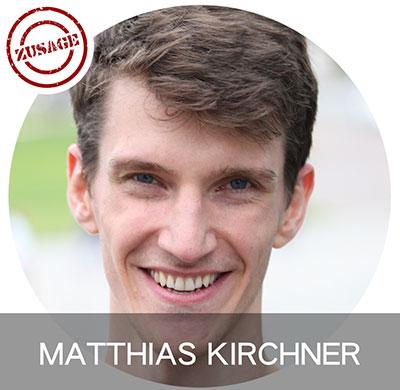 Matthias Kirchner - www.lebenistleidenschaft.de