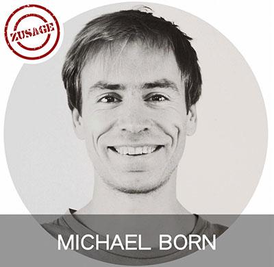 Michael Born - www.michaelborn.de