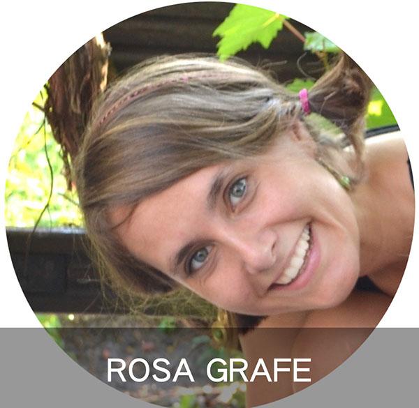 Rosa Grafe - www.cayayoga.de