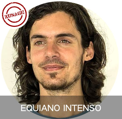 Equiano Intenso - www.equiano-intensio.com