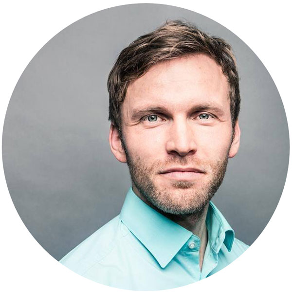 Andreas Schütze - Wachstumsmanager