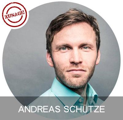 Andreas Schütze - www.neuemaerkte.com
