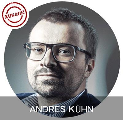 Andres Kühn - www.visuales.de