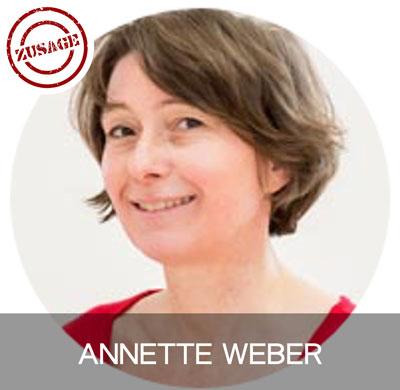 Annette Weber - www.phoenixarising.de