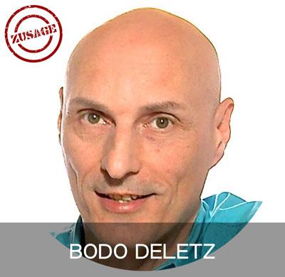 Bodo Deletz - www.bodo-deletz-akademie.de