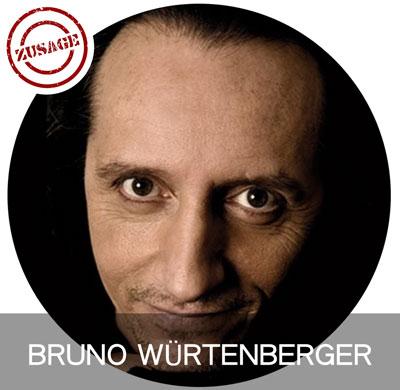 Bruno Würtenberger - www.freespiritinfo.com