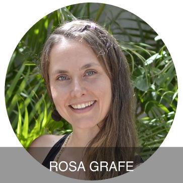 Heilungswoche - Rosa Grafe