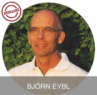 Bjoern Eybl
