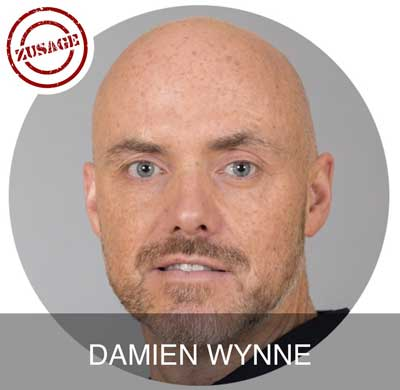 Damien Wynne - www.damien-wynne.de