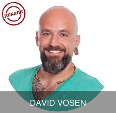 David Vosen - www.david-vosen.de