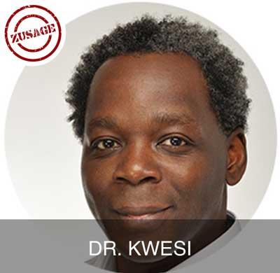 Dr. Kwesi - www.meta-health-akademie.de