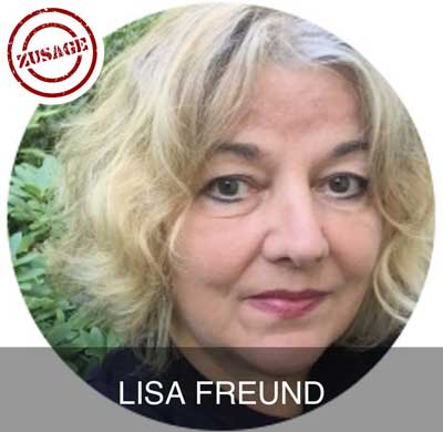 Lisa Freund - www.lisafreund.de