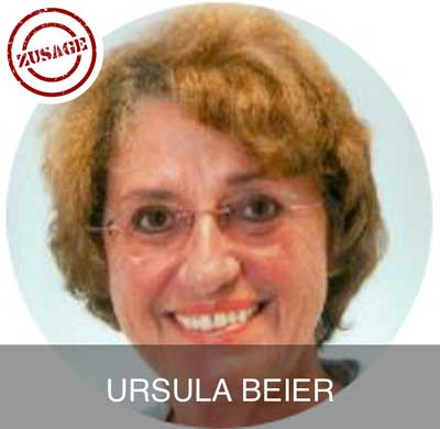 Usula Beier - www.ursula-beier.de