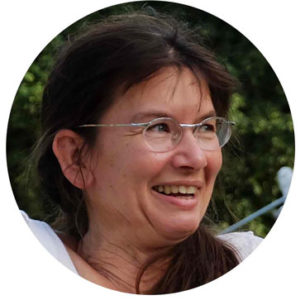 Heilungswoche - Petra Lochmann